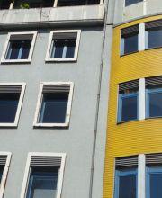 Fasada_Okna_PCW_kolor_RAL